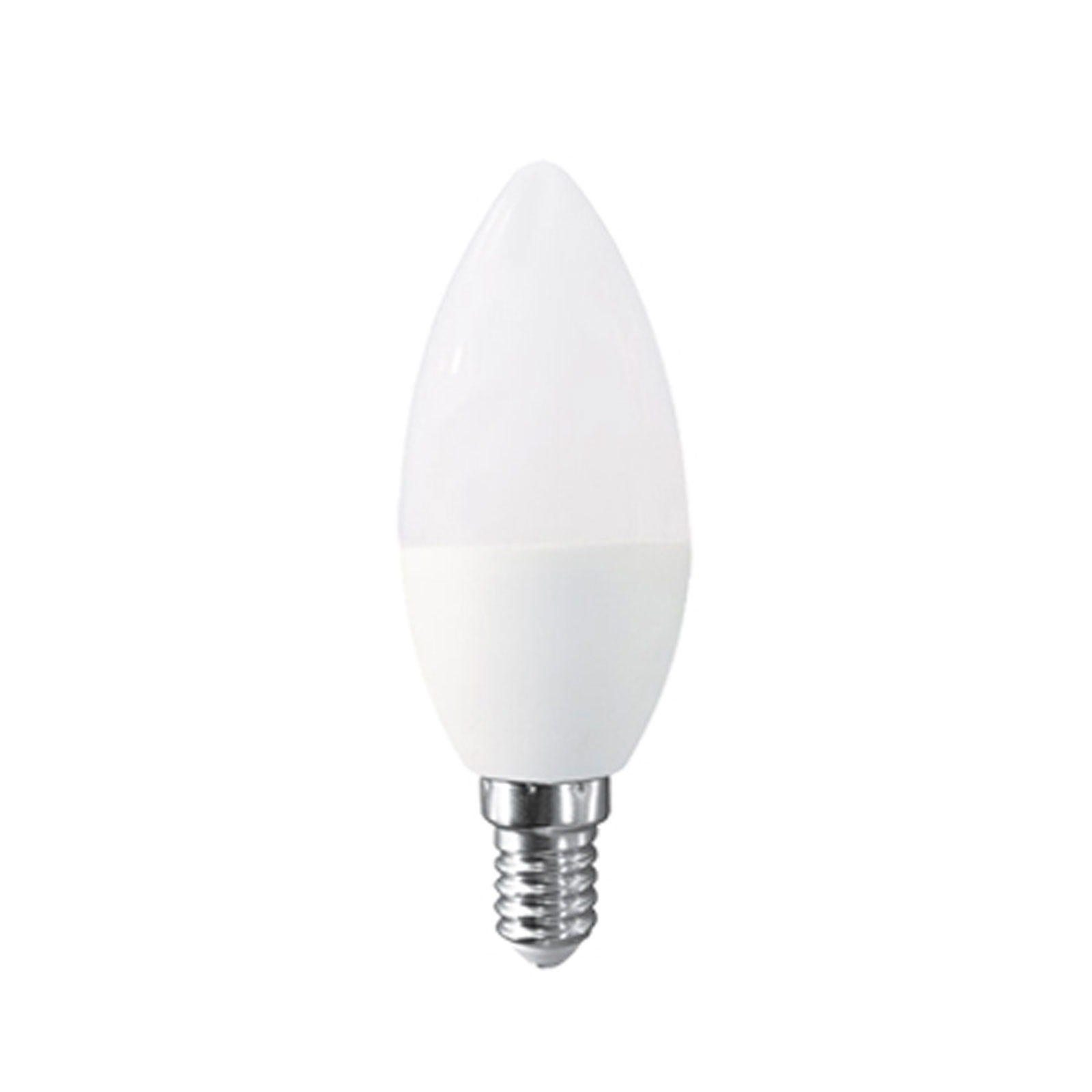 لامپ شمعی کندل 3 وات مات تکنوتل
