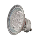 لامپ ال ای دی هالوژنی 5 وات SMD افراتاب