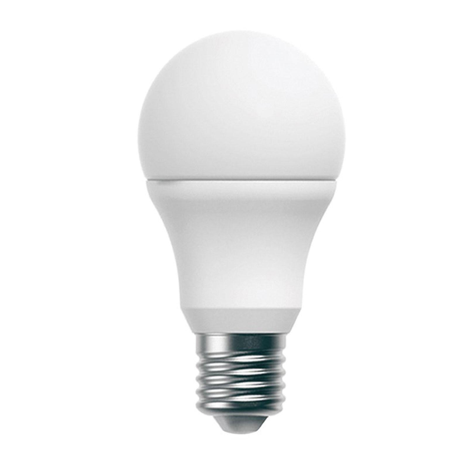 لامپ ال ای دی حبابی 11 وات سیماران