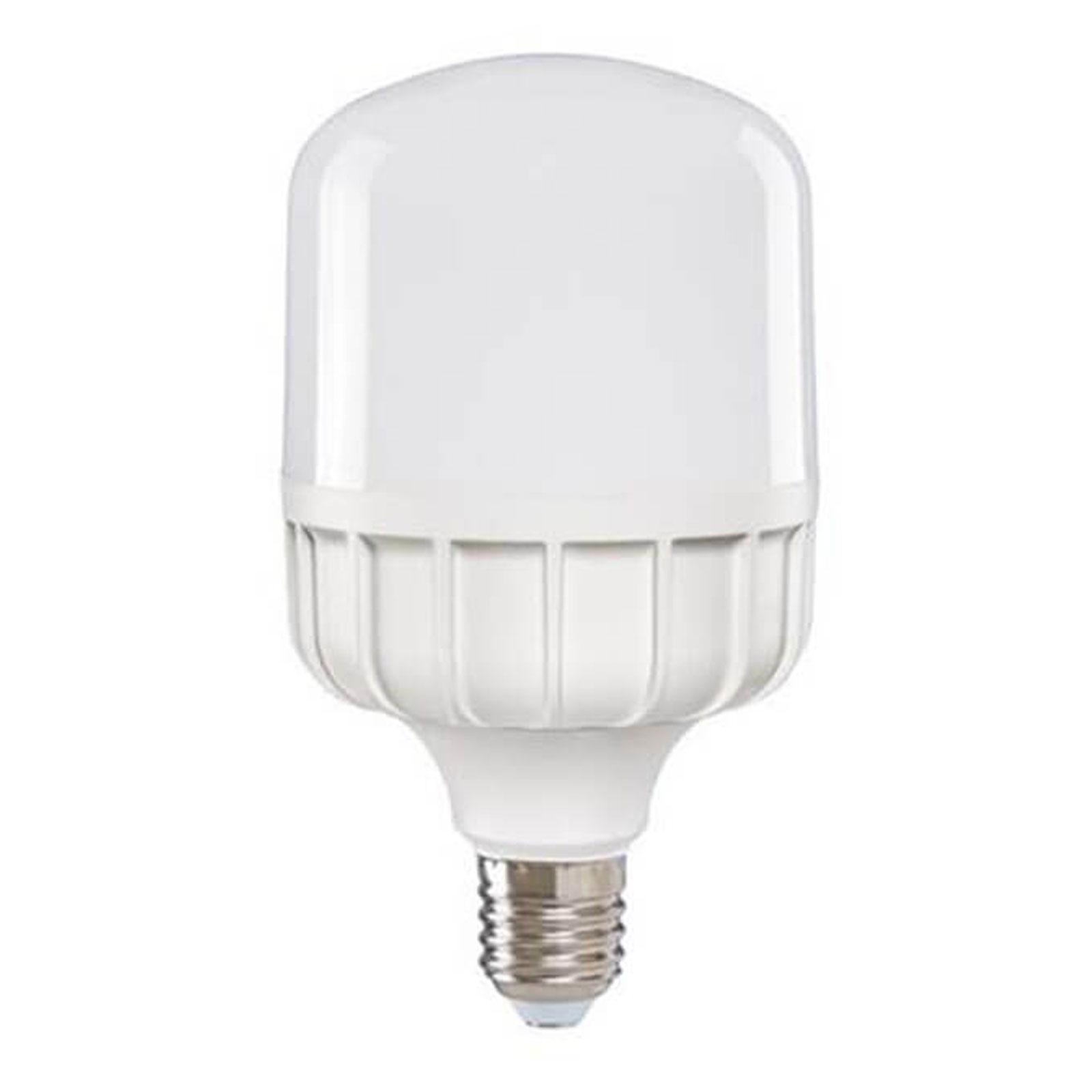لامپ 40 وات ال ای دی استوانه ای پارس شوان سرپیچ E27