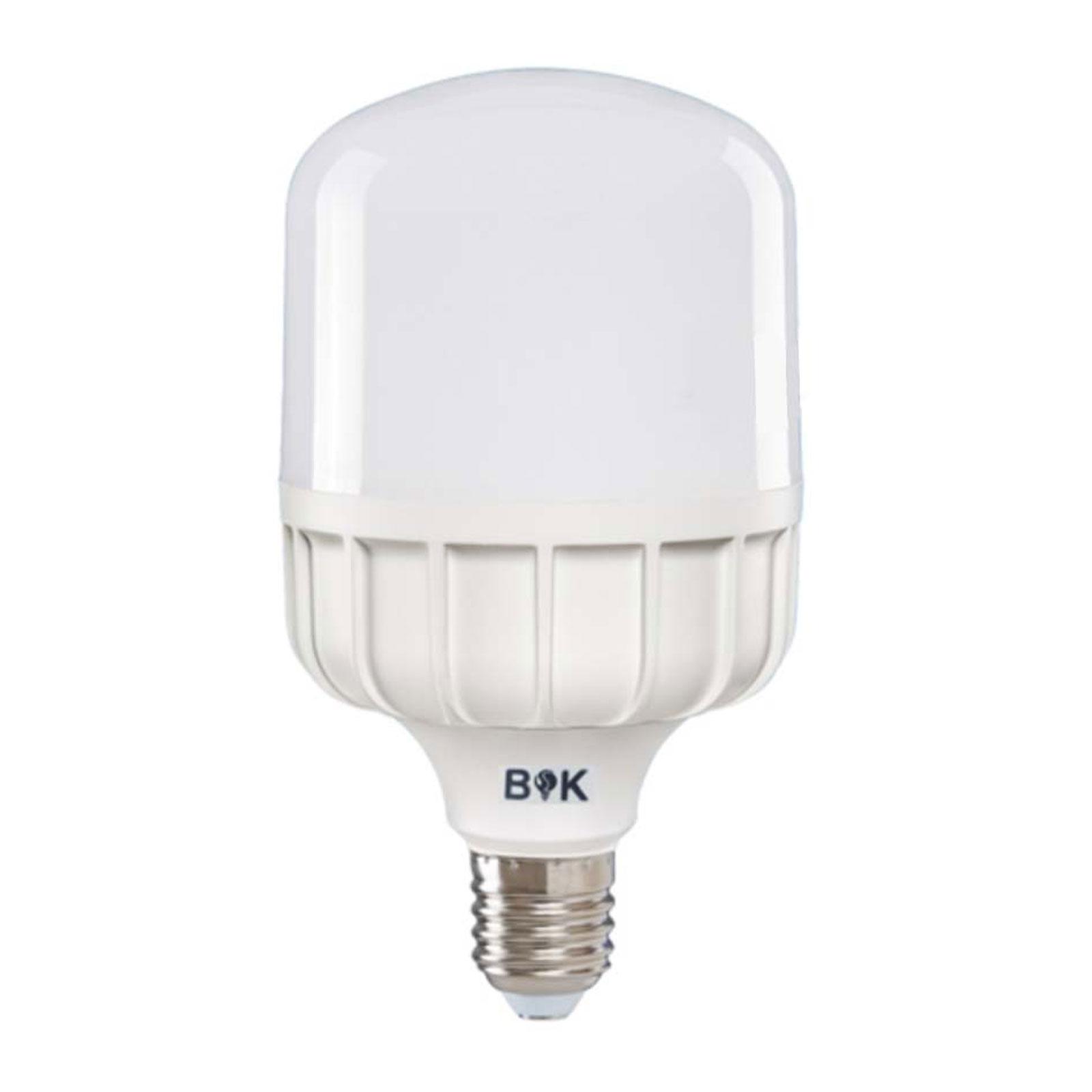 لامپ ال ای دی استوانه ای 40 وات بابک