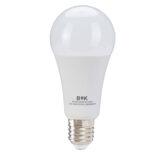 لامپ ال ای دی حبابی 20 وات بابک