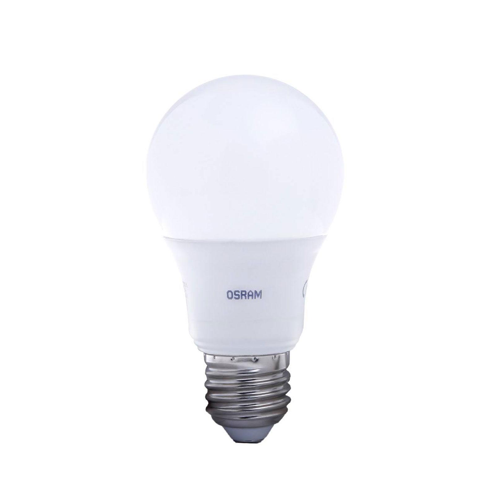 لامپ حبابی 8.5 وات اسرام
