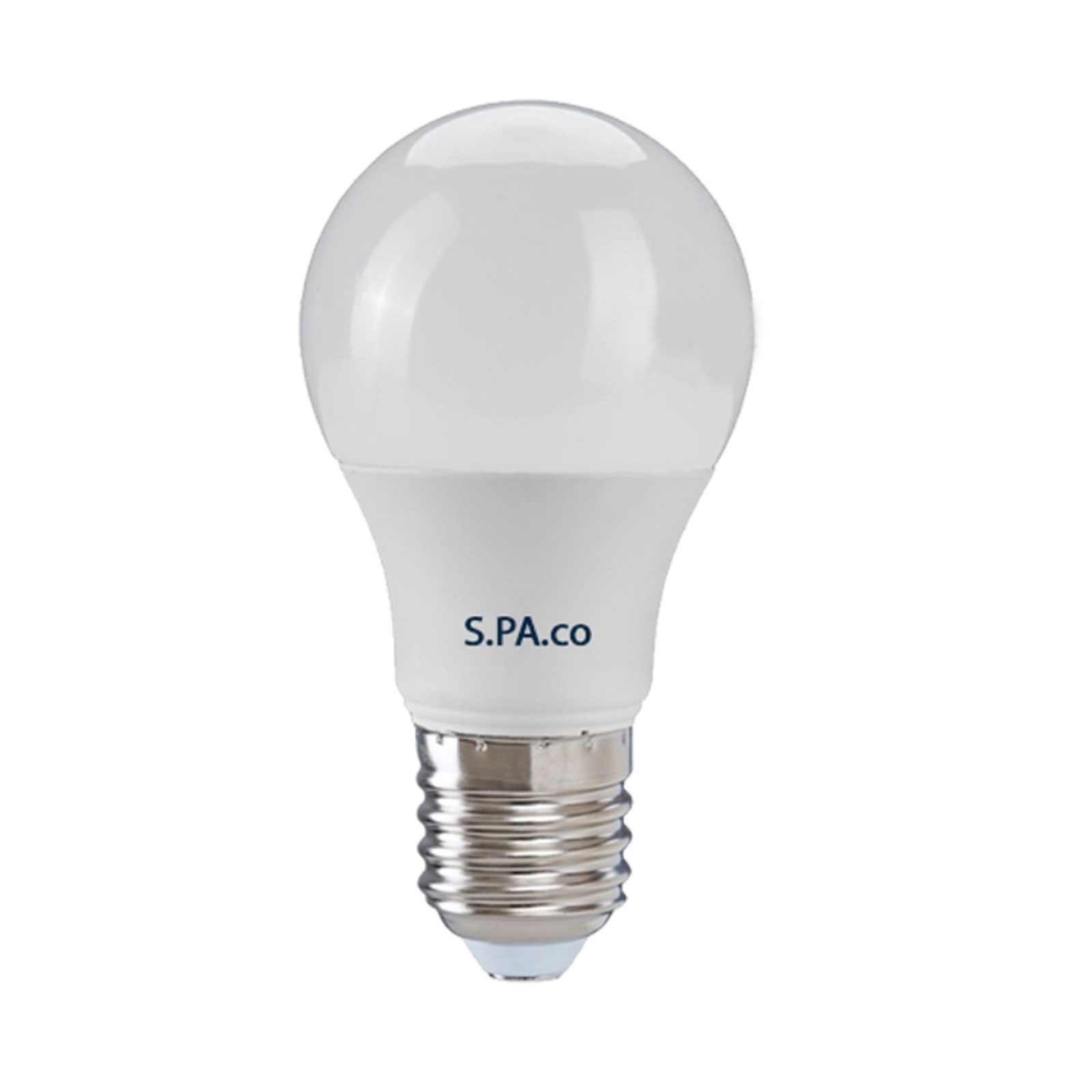 لامپ ال ای دی حبابی 12 وات اسپاکو