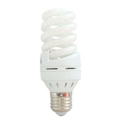 لامپ کم مصرف 45 وات تمام پیچ لومیکس