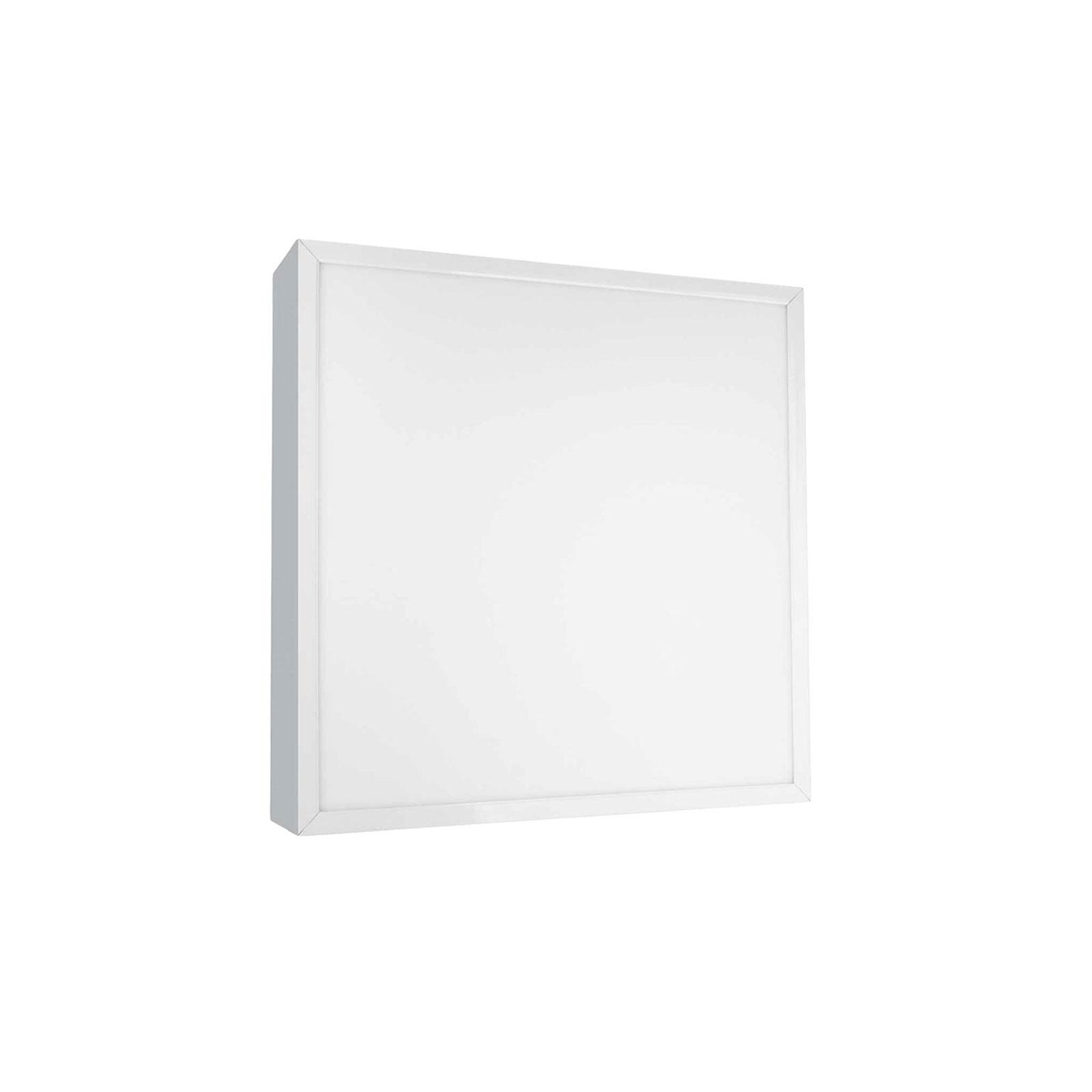 پنل سقفی LED روکار 48 وات 30 در 30 یکتا افروز