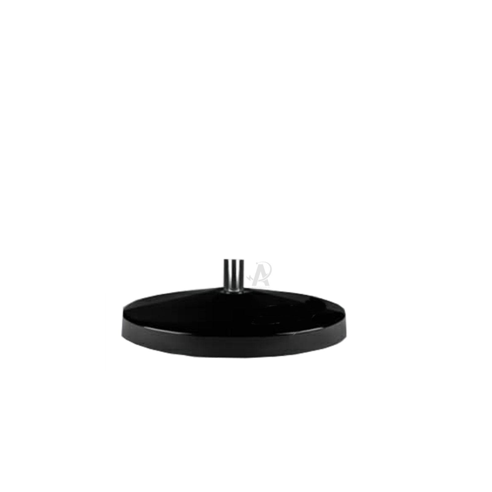 پایه کوتاه چراغ مهندسی BL-301A