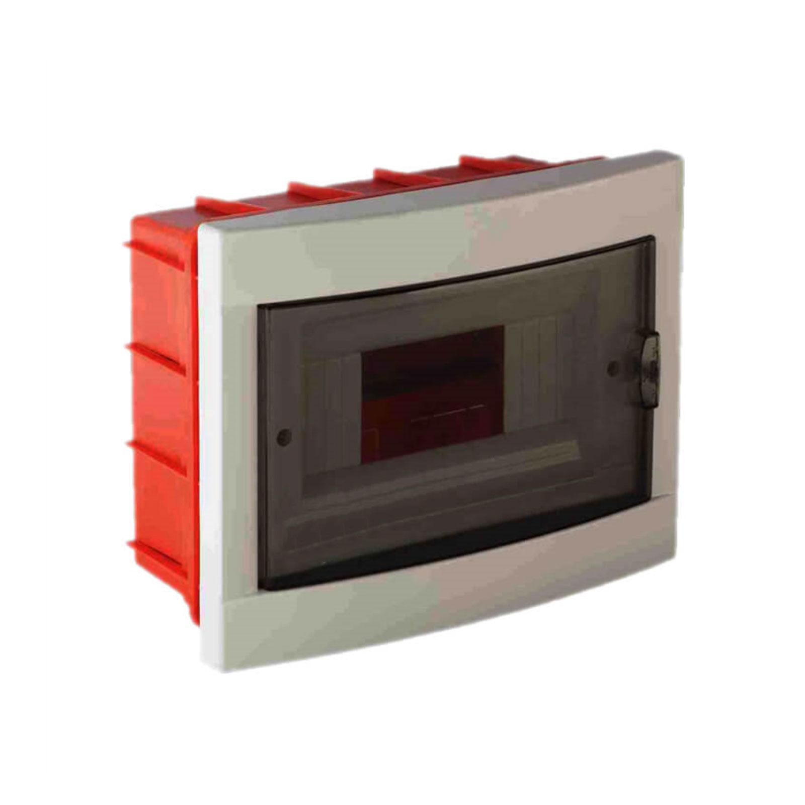 جعبه مینیاتوری 8 تایی ترک الکتریک مدل 2008