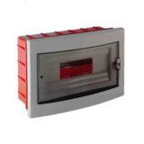 جعبه مینیاتوری 12 تایی ترک الکتریک مدل 2012