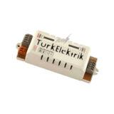 ترانس 2 در 36 ترک الکتریک