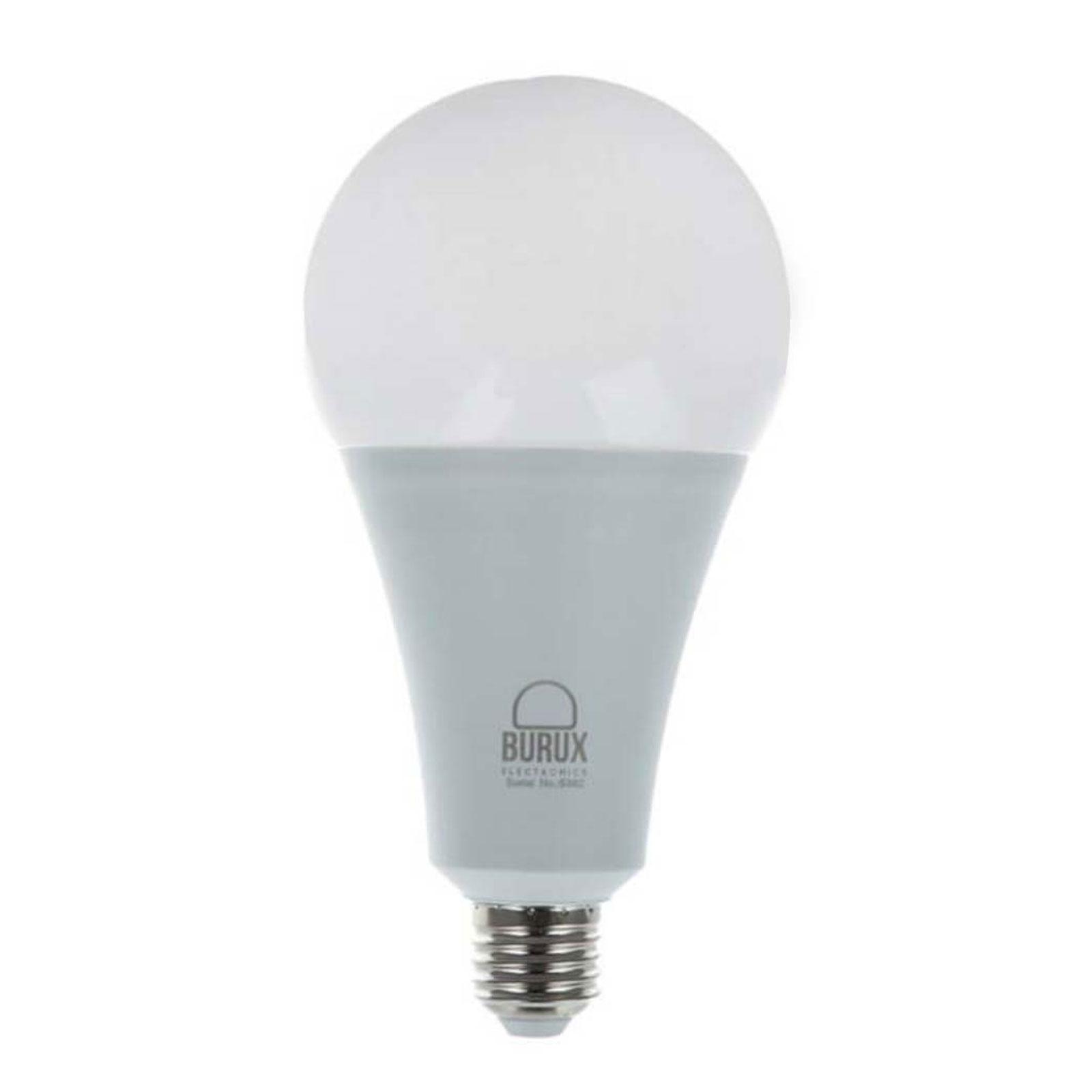 لامپ ال ای دی حبابی 25 وات بروکس