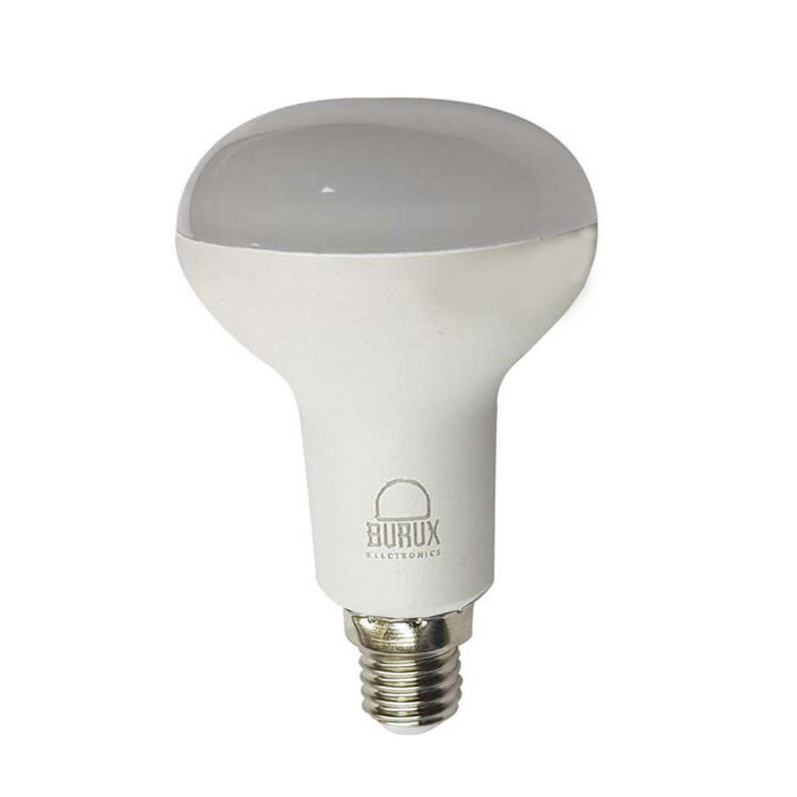لامپ ال ای دی رفلکتور 7 وات E27 بروکس