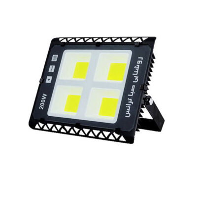 پروژکتور COB LED صبا 200 وات مدل لانو