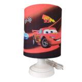 چراغ خواب رومیزی کارتون ماشین ها Cars