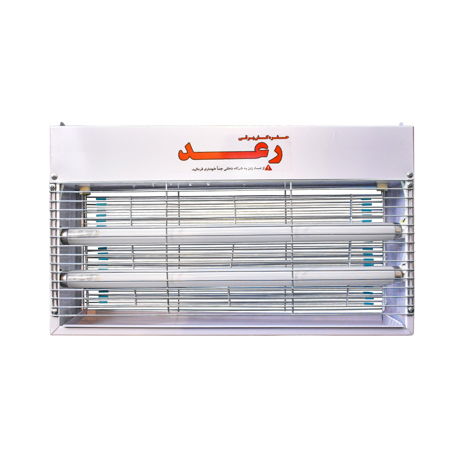 حشره کش برقی خانگی مدل JA-2x20-k