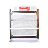 حشره کش برقی صنعتی مدل JA-2x20-S
