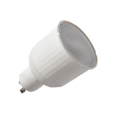 لامپ کم مصرف 11 وات نور سرپیچ GU10