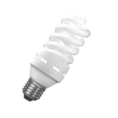 لامپ کم مصرف 11 وات تمام پیچ نور سرپیچ E27