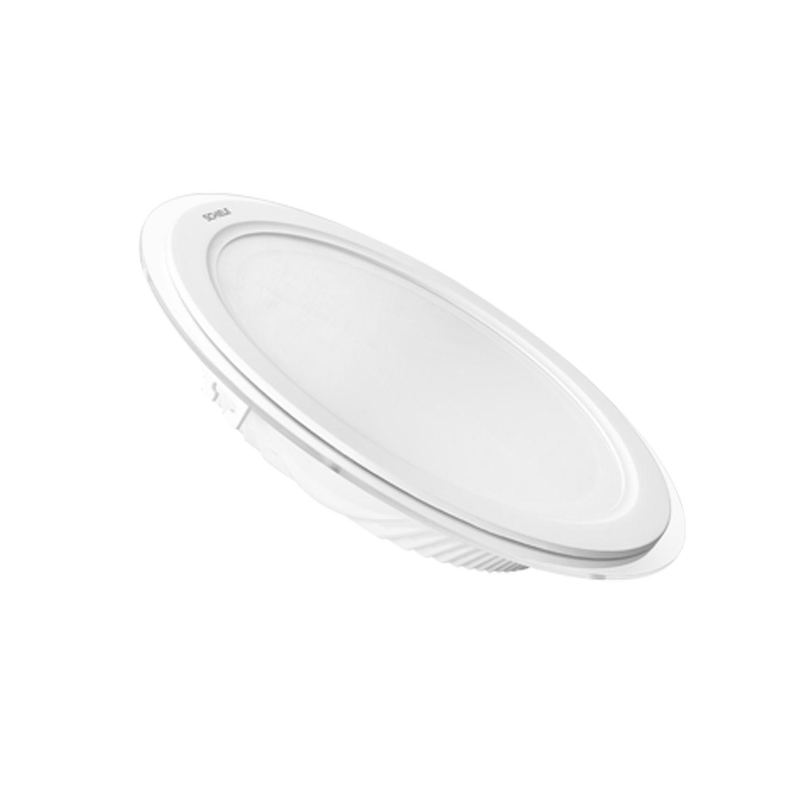 قیمت و خرید پنل دایره ای 18 وات دور شیشه شیله مدل SCGSR