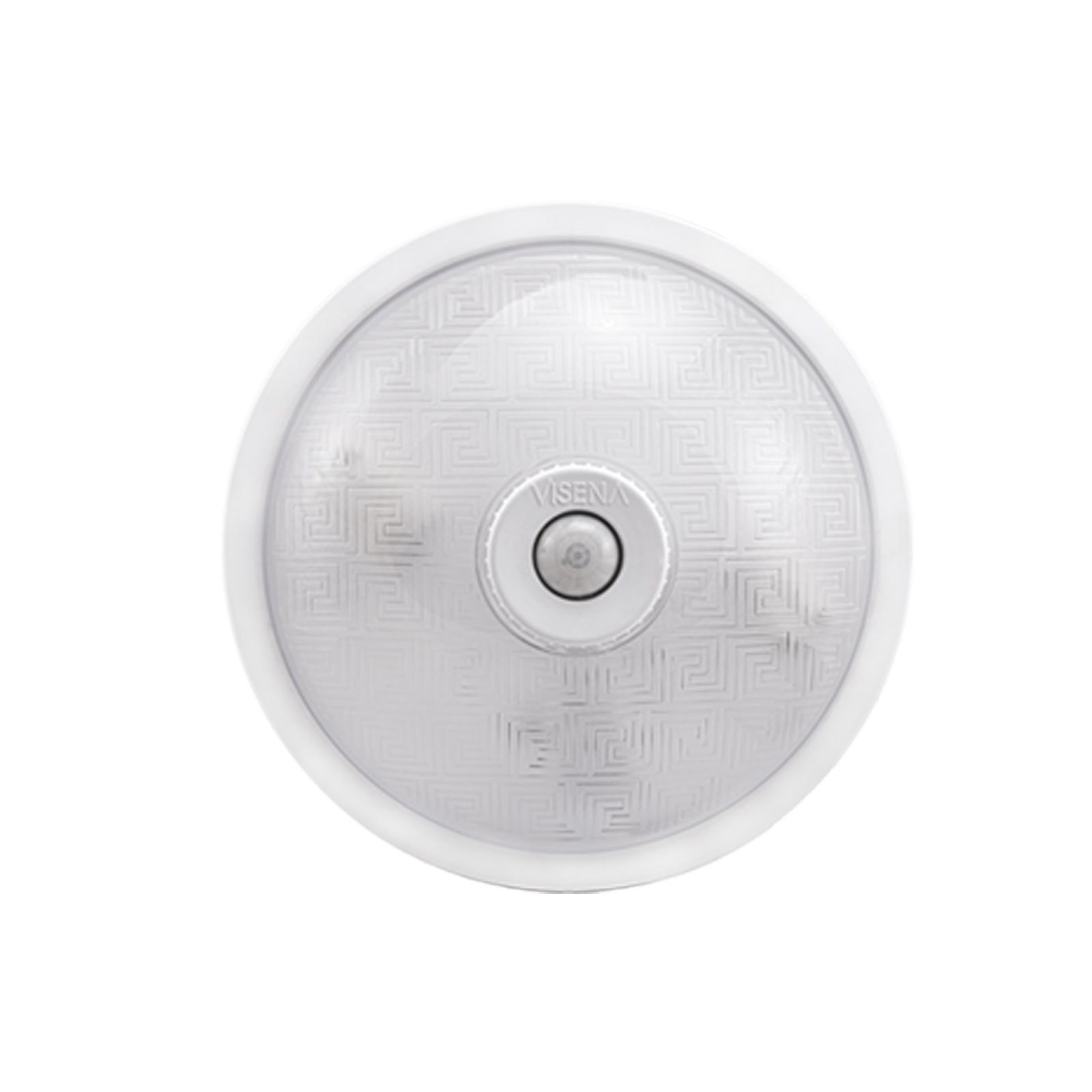 چراغ سقفی پلاستیکی سنسوردار ویسنا VS626