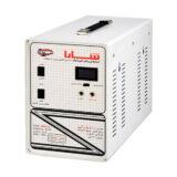 استابلایزر تمام اتوماتیک ۶۰۰۰ ولت آمپر سارا مدل T136S