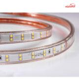 ریسه SMD LED تراشه ۲۸۳۵ تراکم 120 لوپ لایت مدل LA-S120BL متری