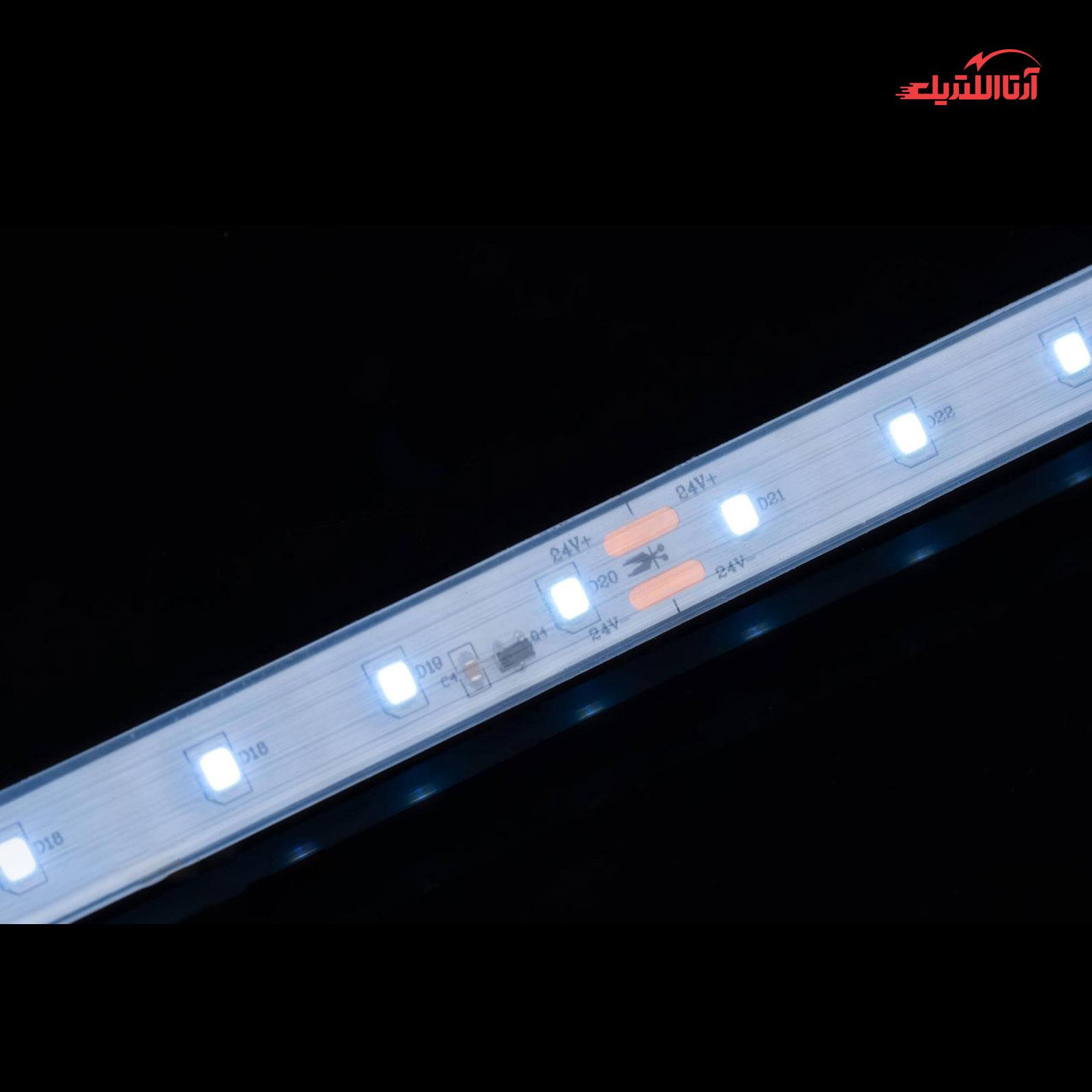 ریسه 100 متری SMD ۲۸۳۵ تراکم 60 لوپ لایت مدل LB-P6012