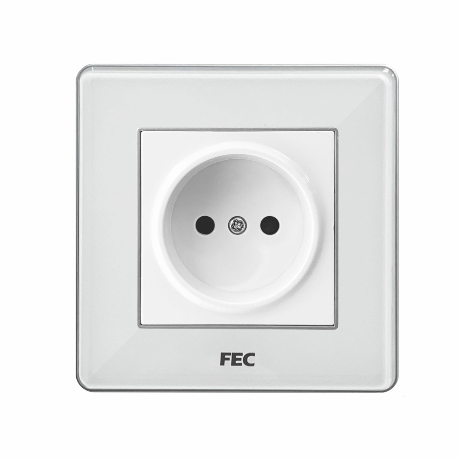 پریز برق فاین الکتریک مدل FEC-PS-01