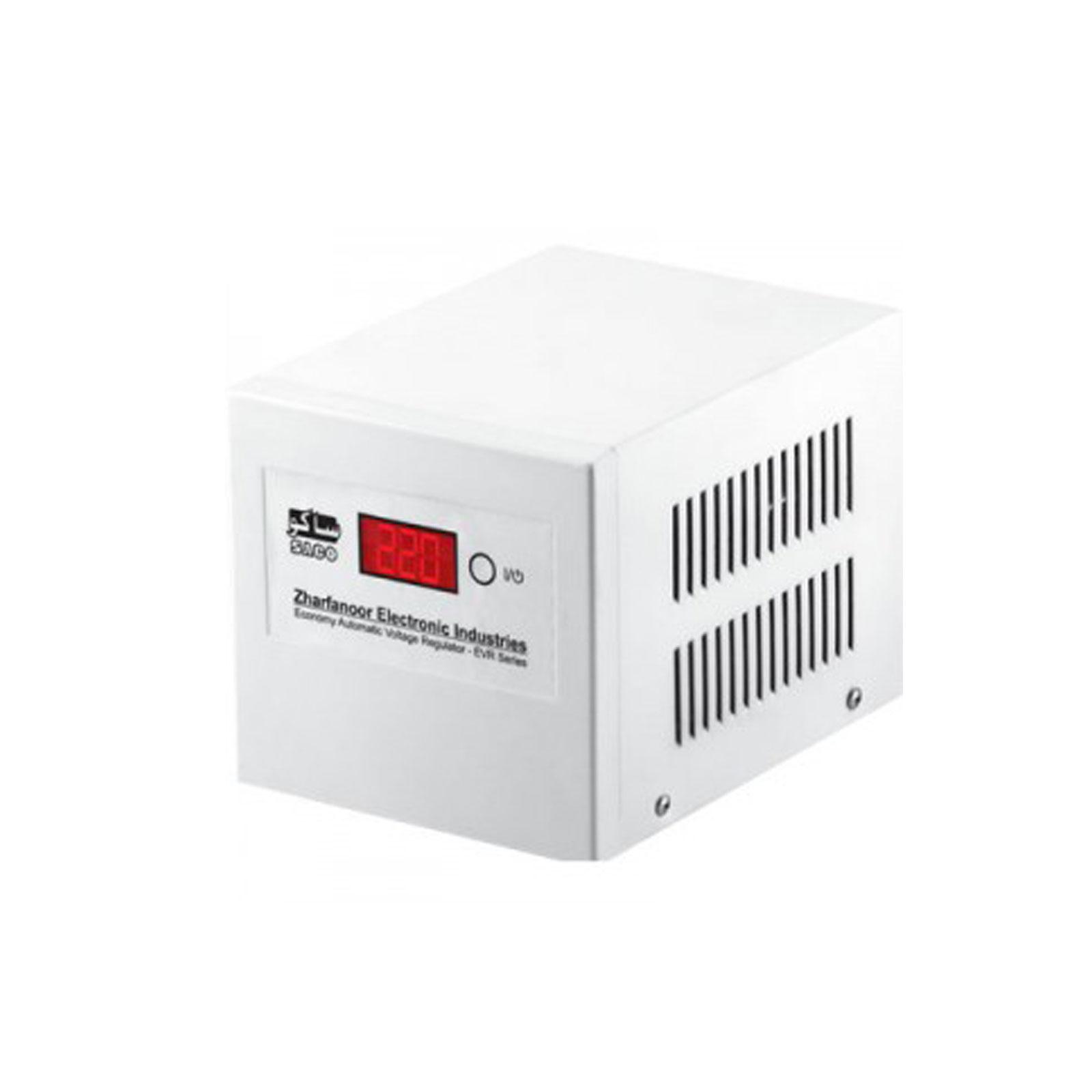 ترانس اتوماتیک دیجیتال ساکو تک فاز مدل EVR-2000CE