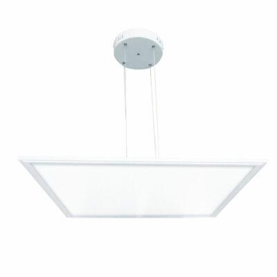 چراغ آویز مربعی 50 وات فاین الکتریک مدل FEC-101