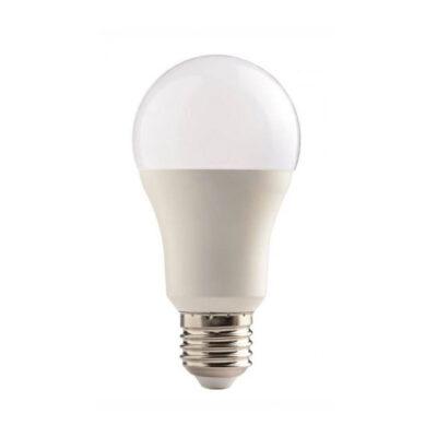 لامپ حبابی ال ای دی 9 وات مدل دنا الکتریک سرپیچ E2