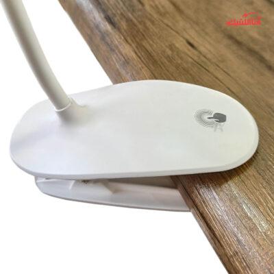 چراغ مطالعه لمسی گیرهای دی پی مدل DP-6014