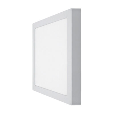 پنل مربع روکار 24 وات ال ای دی دلتا 30×30 سانتیمتر